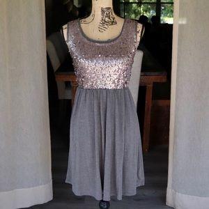 Xhilaration | Sequin Mini Dress